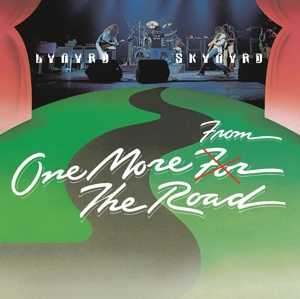 LYNYRD SKYNYRD-ONE MORE FROM THE ROAD