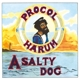 PROCOL HARUM-A SALTY DOG -HQ/REMAST-