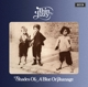 THIN LIZZY-SHADES OF A BLUE ORPHANAGE / 180GR. -HQ-