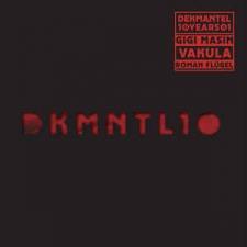 VARIOUS-DEKMANTEL 10 YEARS 01