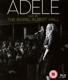 ADELE-LIVE AT THE ROYAL ALBERT HALL -BR+CD-
