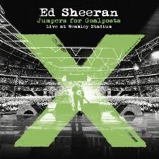 SHEERAN, ED-MULTIPLY (X) WEMB-CD+DVD-