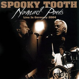 SPOOKY TOOTH-NOMAD POETS - LIVE IN..