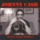 CASH, JOHNNY-LOUISIANA HAYRIDE RECORDINGS