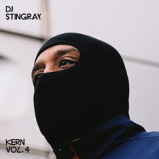 DJ STINGRAY-KERN VOL.4 MIXED BY DJ STINGRAY