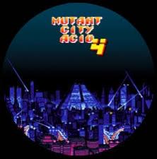 VARIOUS-MUTANT CITY ACID 4
