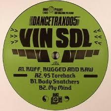 VIN SOL-RUFF RUGGED & RAW