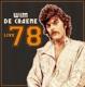 WIM DE CRAENE-LIVE 78