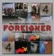 FOREIGNER-COMPLETE ATLANTIC STUDIO ALBUMS 1977-1991