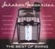 VARIOUS-JUKEBOX FAVOURITES - BEST OF SWING