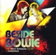 VARIOUS-BESIDE BOWIE: THE MICK RONSON STORY /...