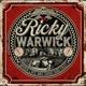 WARWICK, RICKY-WHEN LIFE WAS HARD & FAST