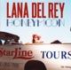 DEL REY, LANA-HONEYMOON