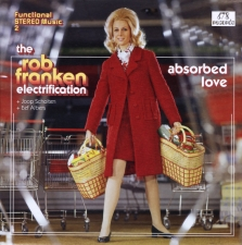 FRANKEN, ROB -ELECTRIFICA-ABSORBED LOVE