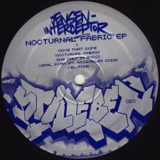 JENSEN INTERCEPTOR-NOCTURNAL FABRIC EP