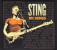 STING-MY SONGS-DELUXE/BONUS TR-