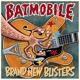 BATMOBILE-BRAND NEW BLISTERS -HQ-