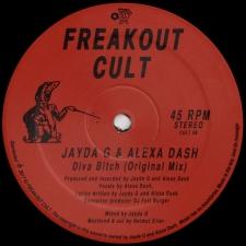JAYDA G & ALEXA DASH-DIVA BITCH RMXS