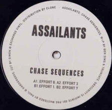 ASSAILANTS-CHASE SEQUENCE