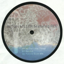 MILLER, ALTON-ALL THE LITTLE THINGS
