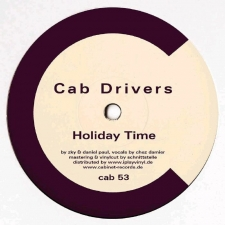 CAB DRIVERS-HOLIDAY TIME