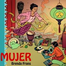 FRANS, BRENDA-MUJER