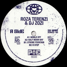 DJ ZOZI & ROZA TERENZI-WORLD OFF