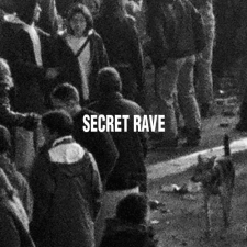 VARIOUS-SECRET RAVE #3