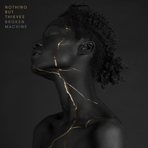 NOTHING BUT THIEVES-BROKEN MACHINE -COLOURED-