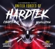 VARIOUS-UNITED FORCES OF HARDTEK CHAPTER 3
