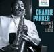 PARKER, CHARLIE-MILESTONES OF A LEGEND