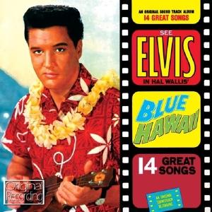 PRESLEY, ELVIS-BLUE HAWAII