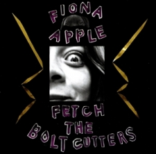 APPLE, FIONA-FETCH THE BOLT CUTTERS / OPAQUE ...