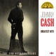 CASH, JOHNNY-GREATEST HITS -HQ-
