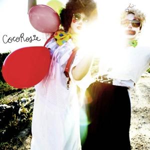 "COCOROSIE-HEARTACHE CITY-LTD/LP+7""-"