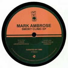 AMBROSE, MARK-SMOKY CLINIC EP