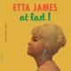 JAMES, ETTA-AT LAST