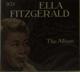 FITZGERALD, ELLA-ALBUM