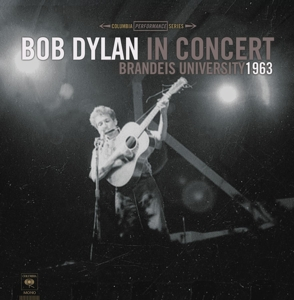 DYLAN, BOB-IN CONCERT -HQ-
