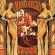 MANO NEGRA-PUTA'S FEVER -LP+CD-