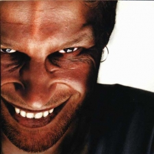 APHEX TWIN-RICHARD D. JAMES.. -HQ-