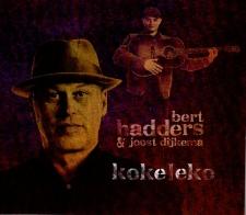 HADDERS, BERT & JOOST DIJKEMA-KOKELEKO