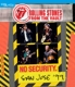 ROLLING STONES-FROM THE VAULT: NO SECURITY, SAN JOSE '99