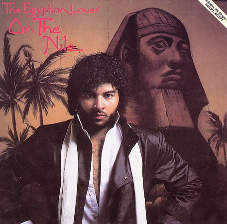 EGYPTIAN LOVER-ON THE NILE