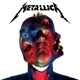 METALLICA-HARDWIRED...TO..