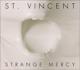 ST. VINCENT-STRANGE MERCY