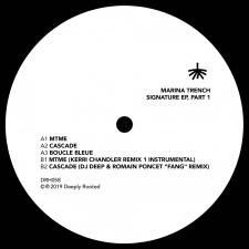 TRENCH, MARINA-SIGNATURE 1 -EP-