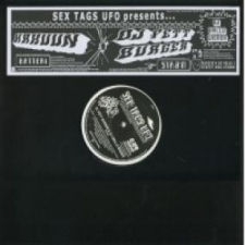 KAHUUN / DJ FETTBURGER-BATTERI / STROM