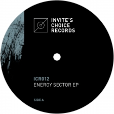 VARIOUS-ENERGY SECTOR EP