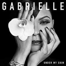 GABRIELLE-UNDER MY SKIN